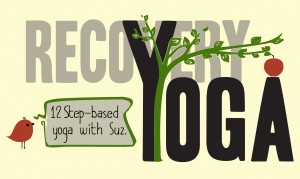Recovery Yoga card MRC1