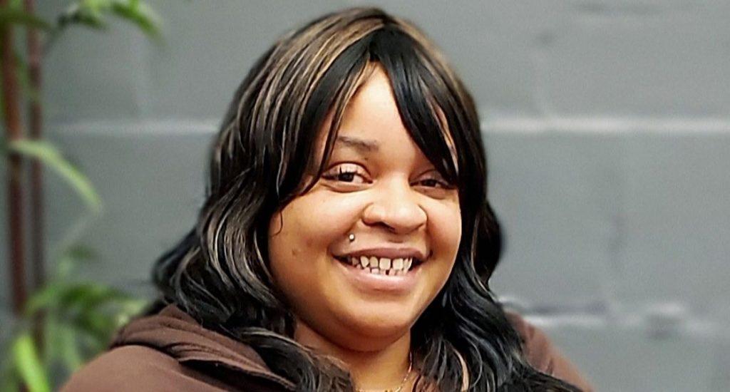MRC Recovery Spotlight: Donna Washington