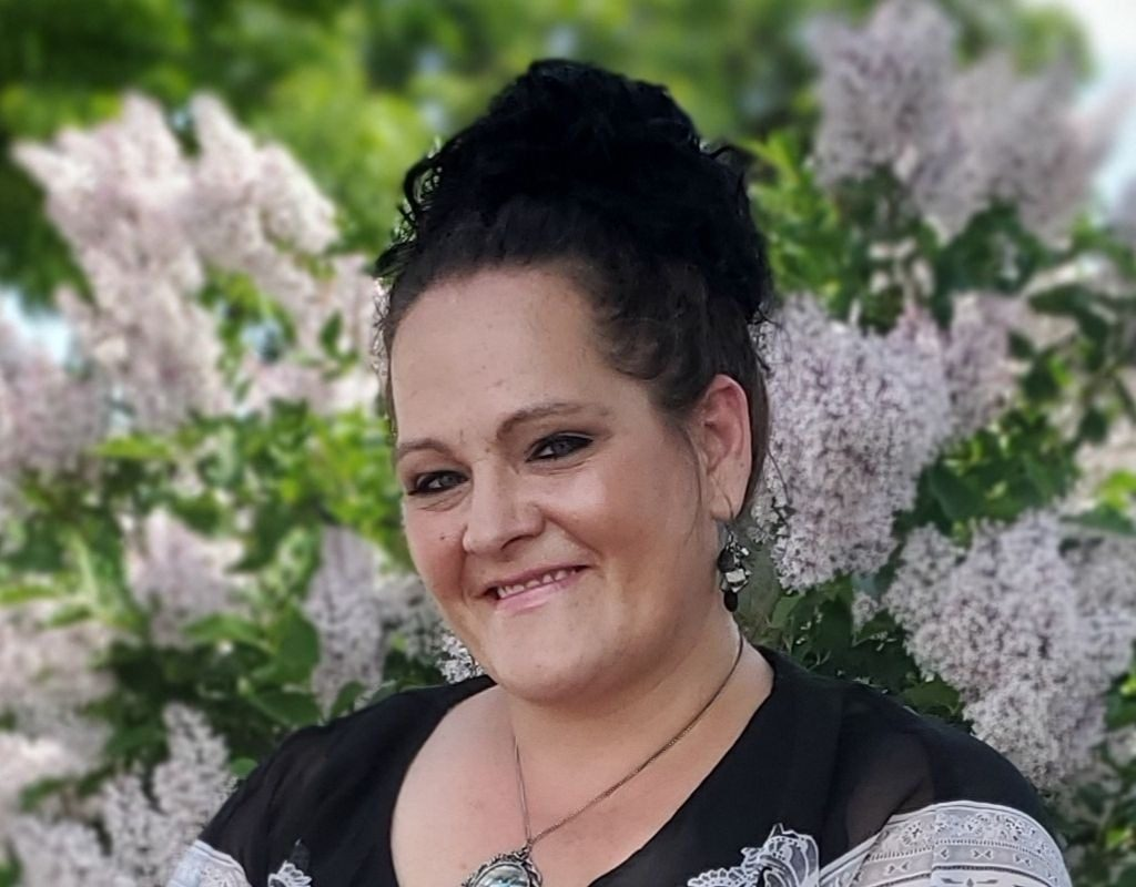 MRC Recovery Spotlight: Jonda Crum