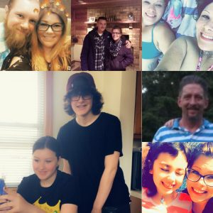 Collage of photos
